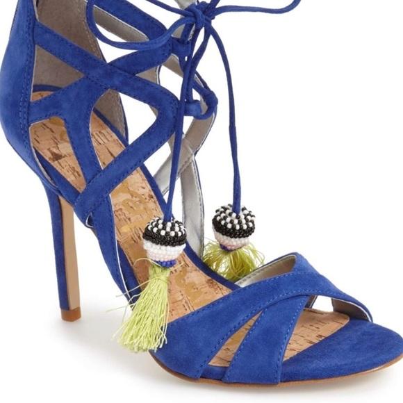06ad010ce M 5a80edca61ca10935d56a6cb. Other Shoes you may like. Sam Edelman Patti Dress  Sandals